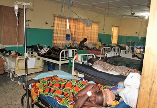 During the campaign, 28 fistula survivors were surgically managed out of 38 patients that were recruited and assessed.