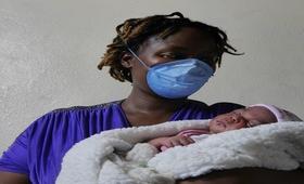 Sedia Mawolo, COVID-19 survivor